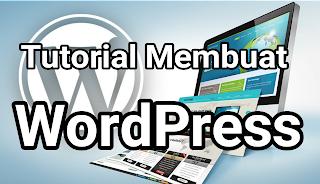 Tutorial Membuat WordPress