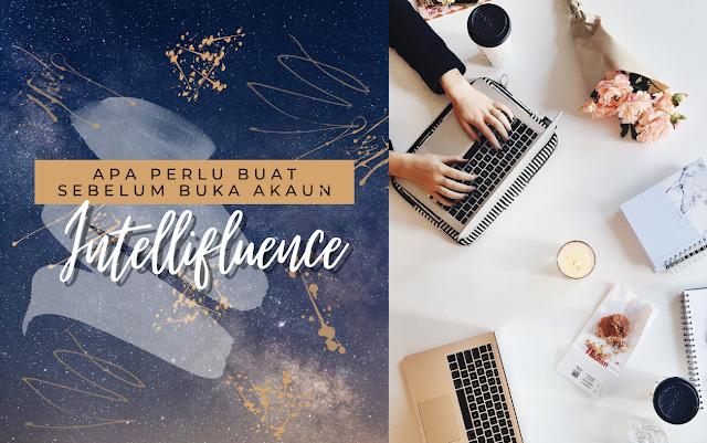 Intellifluence - Tips