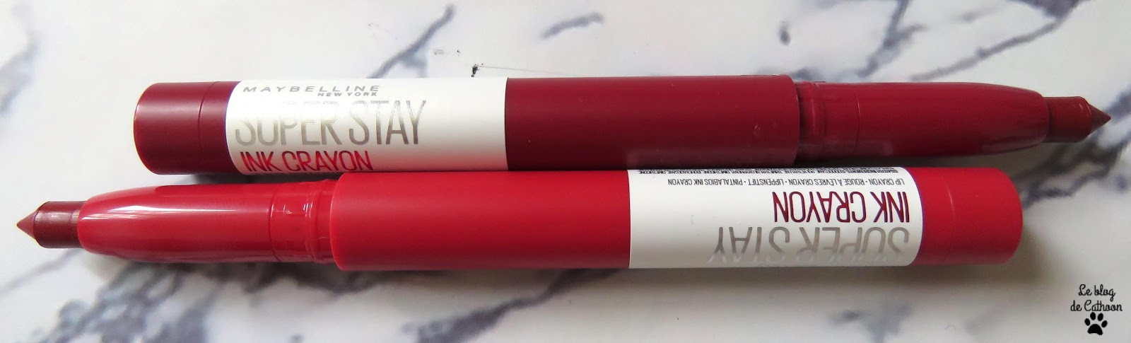 Superstay Ink Crayon - Maybelline