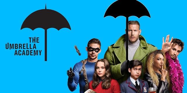 Netflix, The Umbrella Academy 2.Sezon Fragmanını Yayınladı