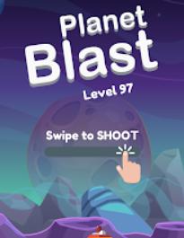 Planet Blast v5.3.1 Sınırsız Para Hileli APK MOD indir