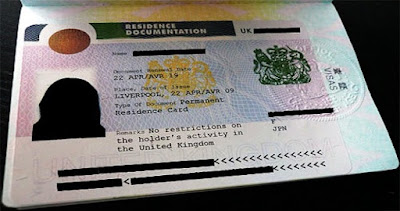How to Get UK Green Card in 2016