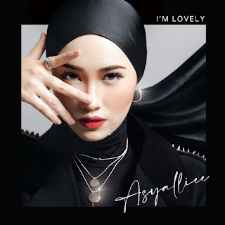 Asyalliee - I'm Lovely MP3