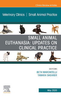 Small Animal Euthanasia Updates on Clinical Practice