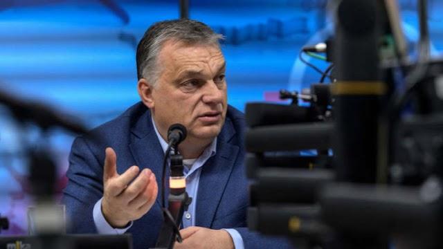 Nem most jöttünk le a falvédőről! – Orbán Viktor reagált az Európai Unióban zajló vitára