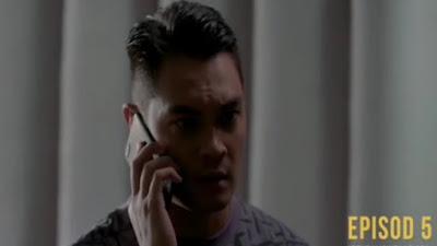 Tonton Drama Dendam Cinta Arissa Episod 5