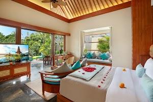 Romantic Staycation at Private Pool Villa Bali