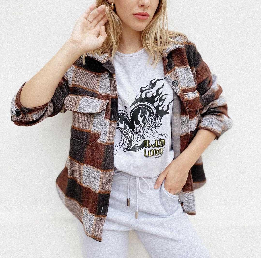 ropa de mujer invierno 2021 moda ropa