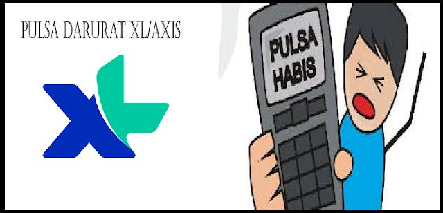 Cara Mudah Mengisi Pulsa XL dengan Minta Pulsa Ke XL/Axis