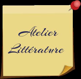 Bac et étudiant universitaire littérature française