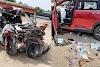 जयपुर के भांकरोटा में भीषण सड़क हादसा: तीन युवकों की मौत, एक गंभीर घायल, पंकज निहालवानी थे BJP के कार्यकर्ता