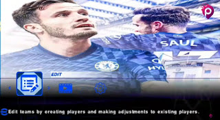 Download eFootball PES 2022 PPSSPP New Update Transfer And Latest Kits & Best Camera PS5 Original