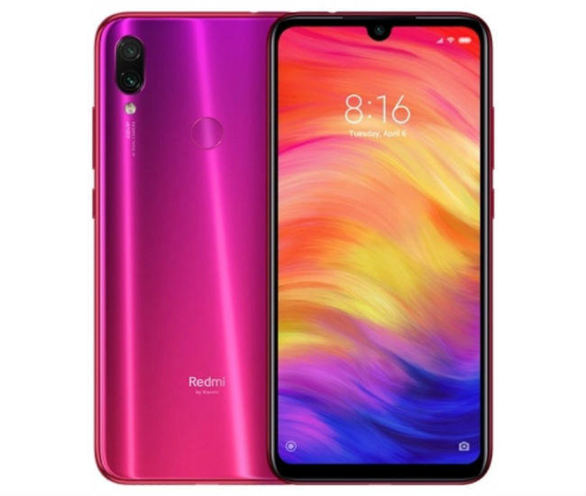 Xiaomi Redmi Note 7 Pro Price in Bangladesh & Full Specifications