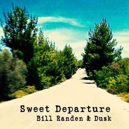 """BILL RANDEN: Ακούστε το single """"Sweet Departure"""" με την συμμετοχή της Dusk"""