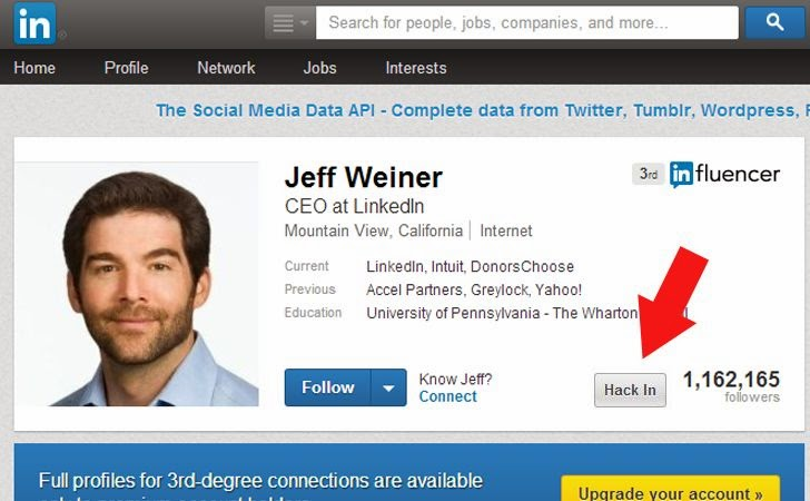 LinkedIn Hack Tool Exposes Users' Emails without Exploiting Any Vulnerability