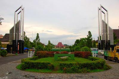 Fakultas dan Program Studi apa saja yang ada di Universitas Gadjah Mada Yogyakarta | Perguruan Tinggi Negeri