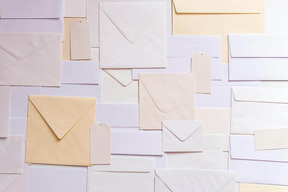 Come inviare email da terminale
