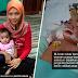 Bayi 9 bulan derita jangkitan kuman di paru-paru dan darah kerana asap rokok