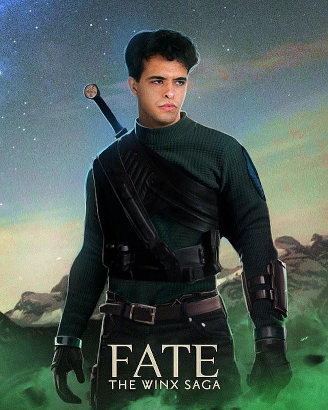 Fate: The Winx Saga   Rumores