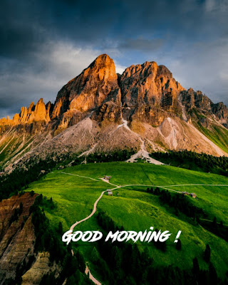 12+ best good morning images of Nature