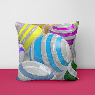 elephant cushion covers