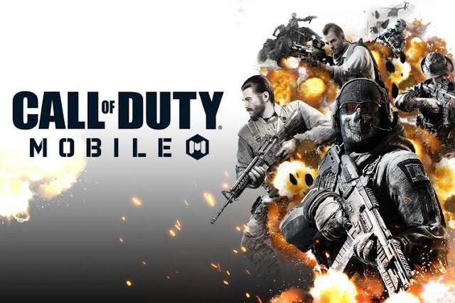 4 Fakta Menarik Call Of Duty Mobile Rilis di Indonesia, Game ini sangat bagus