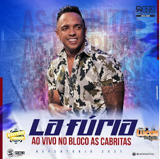 LA FÚRIA - CD AO VIVO NO BLOCO AS CABRITAS 2K20 - [ PRA PAREDÃO ]