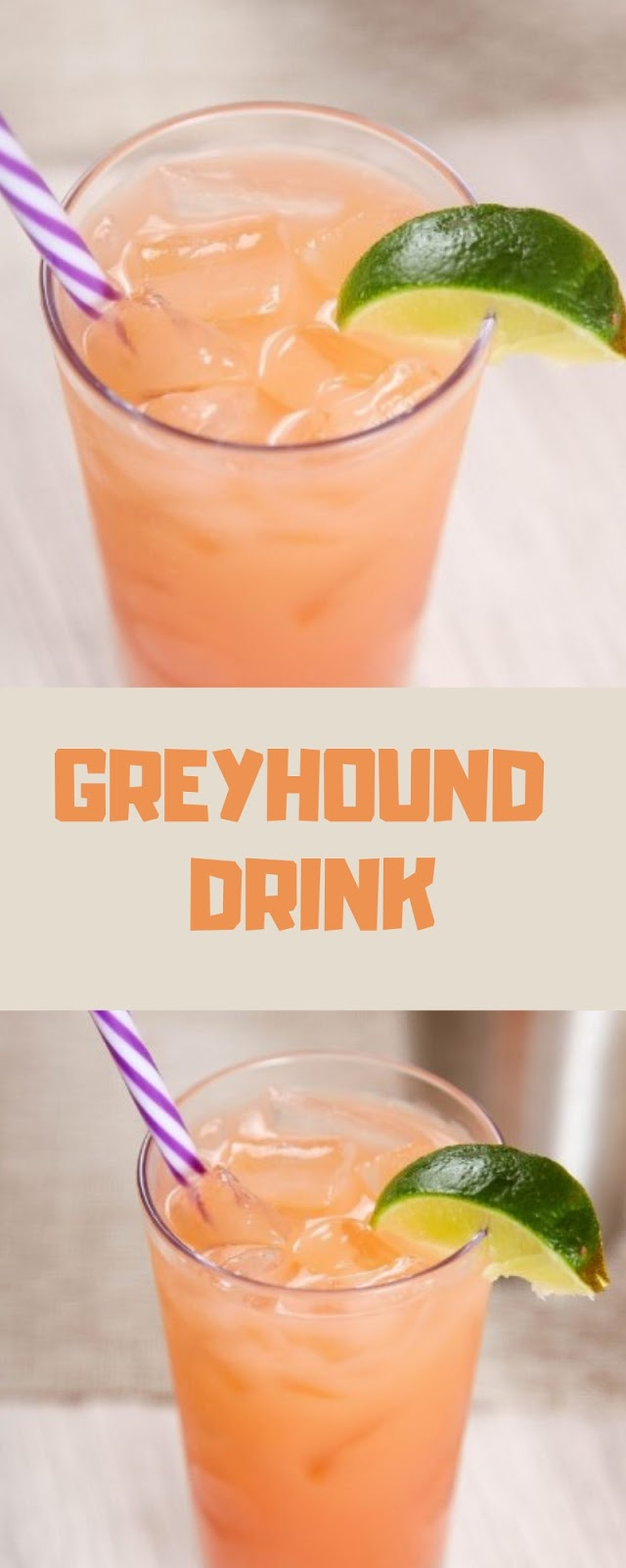 GREYHOUND DRINK