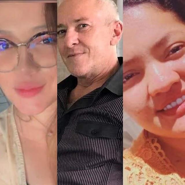 Três pessoas que vinham de Madalena morrem em acidente na BR 020