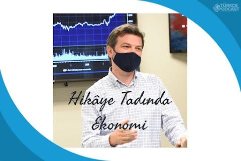 Hikaye Tadında Ekonomi Podcast