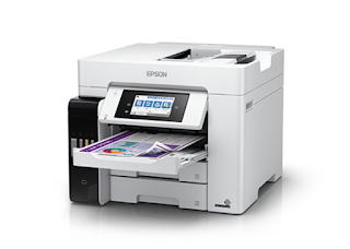 Epson EcoTank L6580 Driver Download, Review And Price