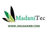 Lowongan Kerja Magang di PT Madani Technology Jogja Agustus 2020