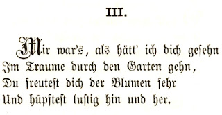 Mathilde Wesendonck: An Guido III.