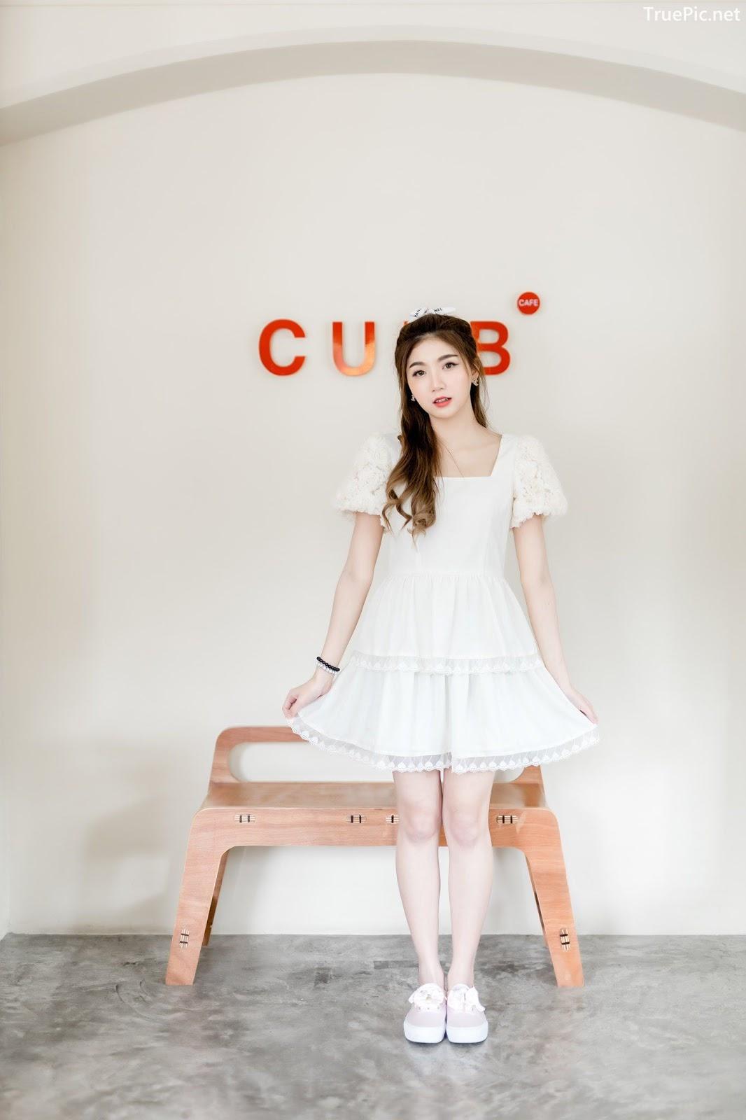 Image Thailand Model - Sasi Ngiunwan - Barbie Doll Smile - TruePic.net - Picture-7