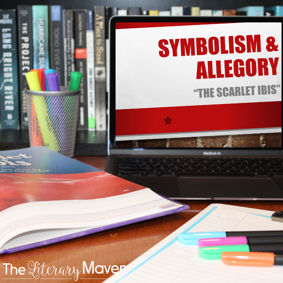 As the saying goes, a picture is worth 1,000 words, so it's no wonder so many authors incorporate symbolism into their writing. The visual nature of symbolism also makes it a fun concept to teach to students. Whether you are teaching symbolism as a new concept for your students, diving in deeper, or just reviewing the basics, read on to find activities and resources that will benefit all levels of students.
