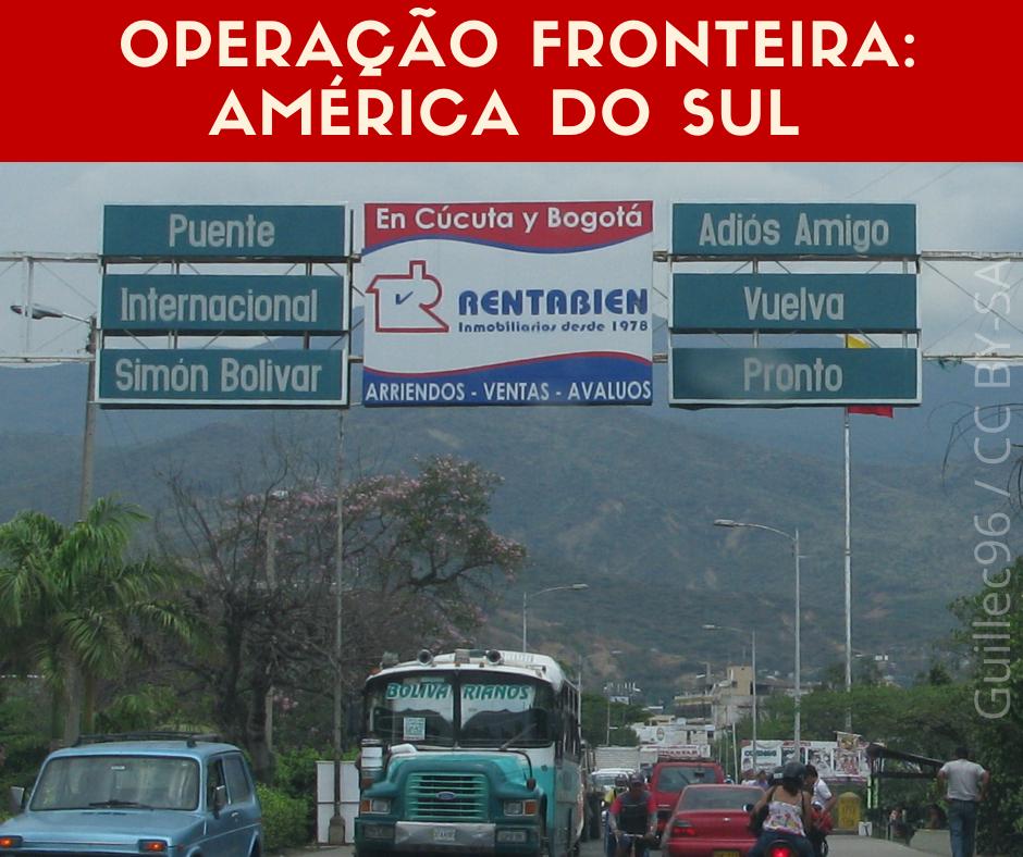 Ponte Simón Bolívar