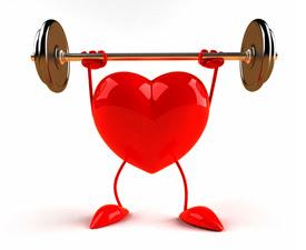 Sabudana promotes heart health