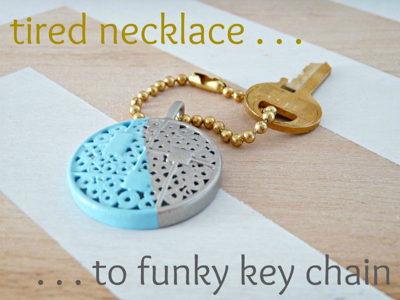 DIY Key Chain