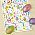 Free Easter I Spy Printable