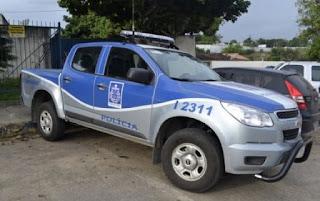 Polícia Civil cumpre mandado e prende homem acusado de matar ex-companheira em Guanambi