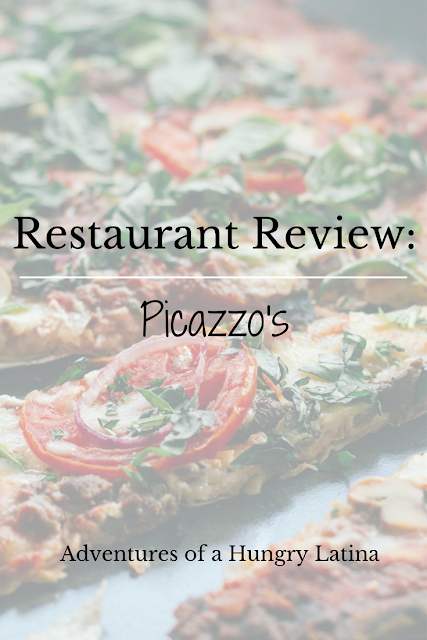 Restaurant Review: Picazzo's
