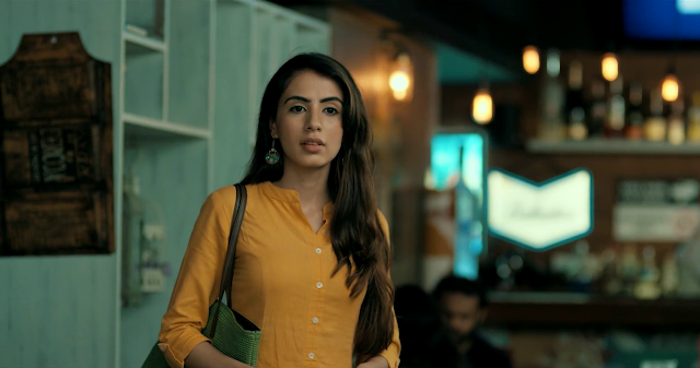 Phone-a-Friend Season 1 Complete Hindi 720p HDRip ESubs Download