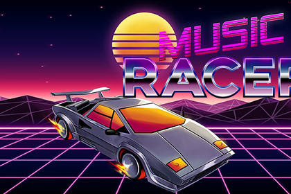 Download Game Android Music Racer Legacy