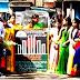 দিনাজপুর হিলি সীমান্তে আন্তর্জাতিক মাতৃভাষা দিবস পালন করলো বাংলাদেশ-ভারত