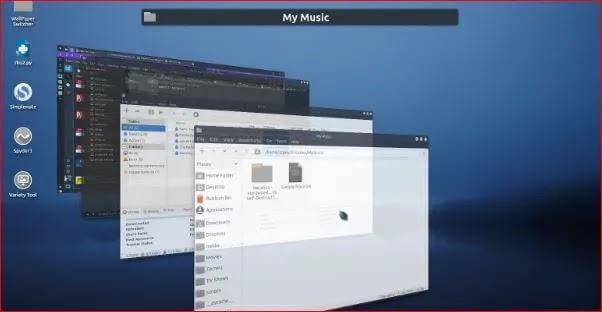 تنقل بين نوافذ ويندوز باستخدام Alt + Tab