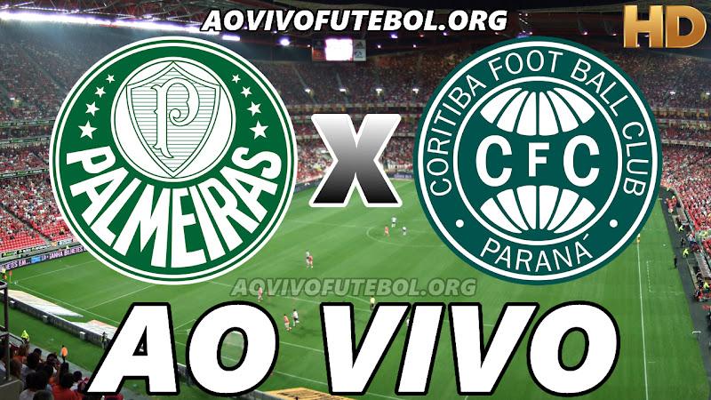 Palmeiras x Coritiba Ao Vivo na TV HD