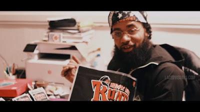 Yung LB - Runtz World (Video)