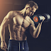 Exercises for biceps at the gym and at home with weights