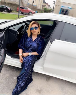 Bobrisky Finally Takes Delivery Of His Range Rover After Debt Claim