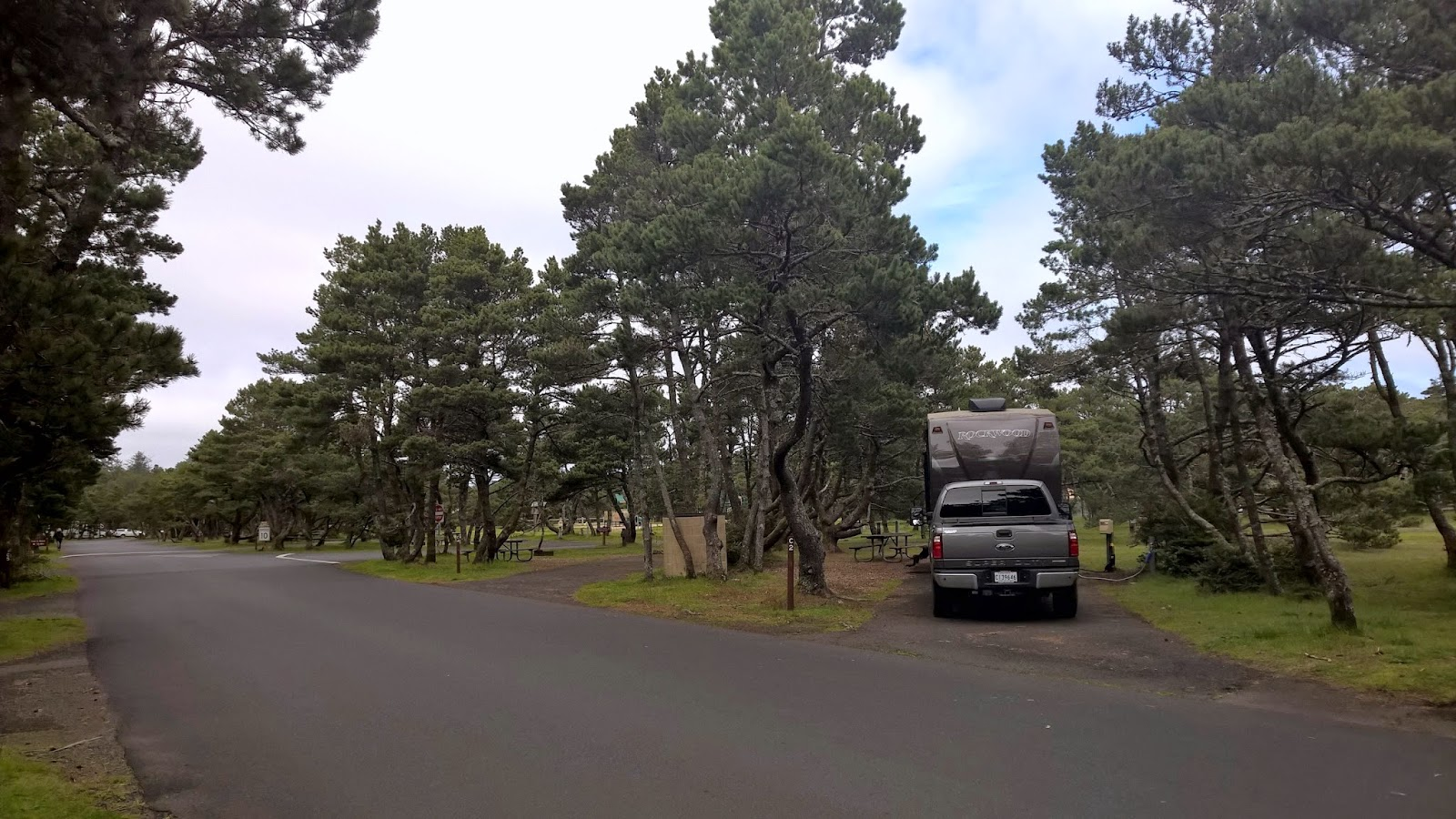 South Beach Campground Newport Oregon The Best Beaches In World